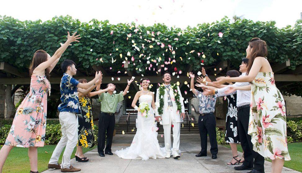 人気リゾート結婚式|キャリバリー・バイ・ザ・シー教会|E