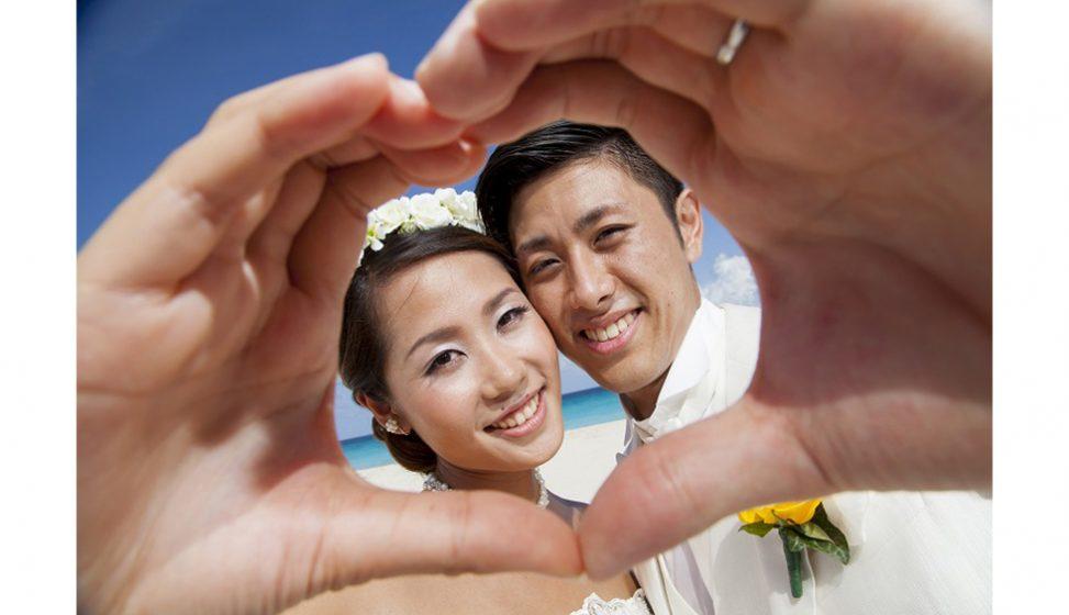 人気リゾート結婚式|ハイアット・ジラーラ・カンクン|G