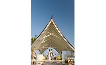 人気リゾート結婚式|オーゼン・バイ・アトモスフィア|K