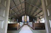 人気リゾート結婚式|ホーリー・ナティビティ教会|M