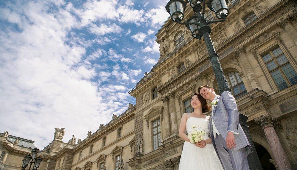 人気リゾート結婚式|アメリカンチャーチ|F