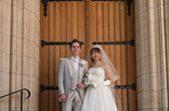 人気リゾート結婚式|アメリカンチャーチ|M