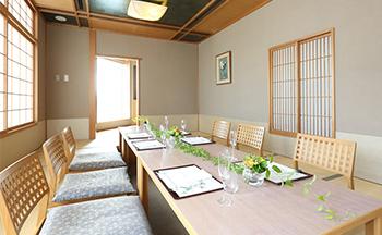 札幌の人気顔合わせ会場|日本料理「隨縁亭」|エーデルホフ|L
