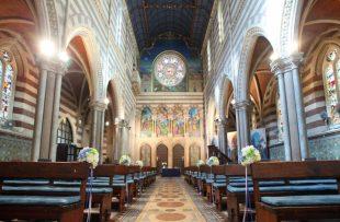 人気リゾート結婚式|セントポールズ教会|A