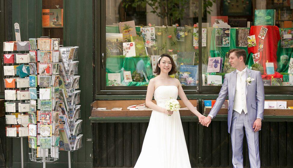 人気リゾート結婚式|アメリカンチャーチ|G