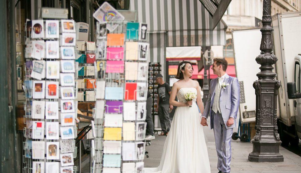 人気リゾート結婚式|アメリカンチャーチ|H