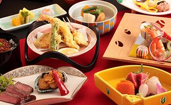 札幌の人気顔合わせ会場|日本料理「隨縁亭」|エーデルホフ|k
