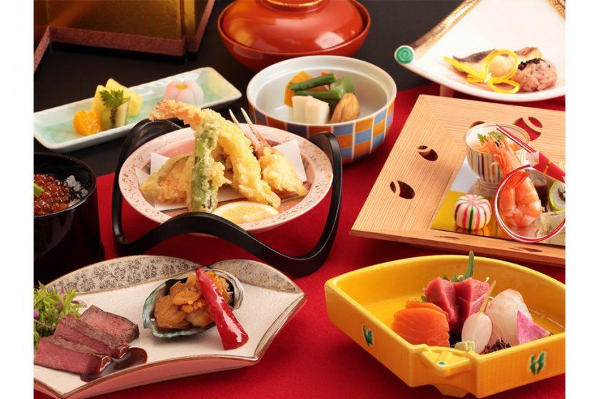 札幌の人気顔合わせ会場|日本料理「隨縁亭」|エーデルホフ|B