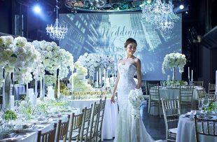 札幌の人気結婚式場|グローヴウィズアクアスタイル|A