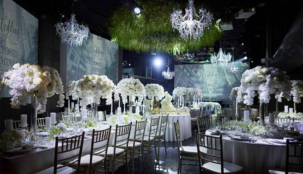 札幌の人気結婚式場|グローヴウィズアクアスタイル|B