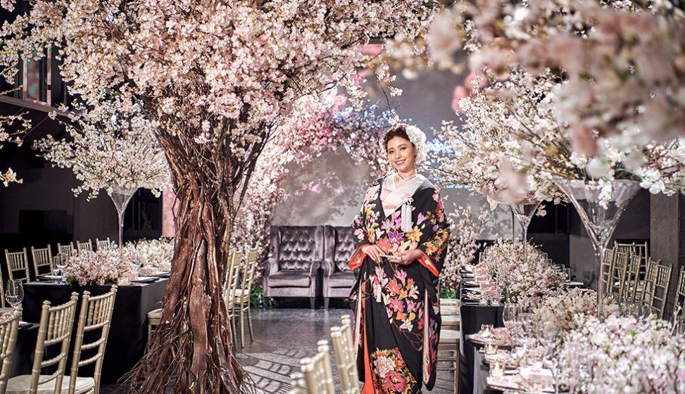 札幌の人気結婚式場|グローヴウィズアクアスタイル|D