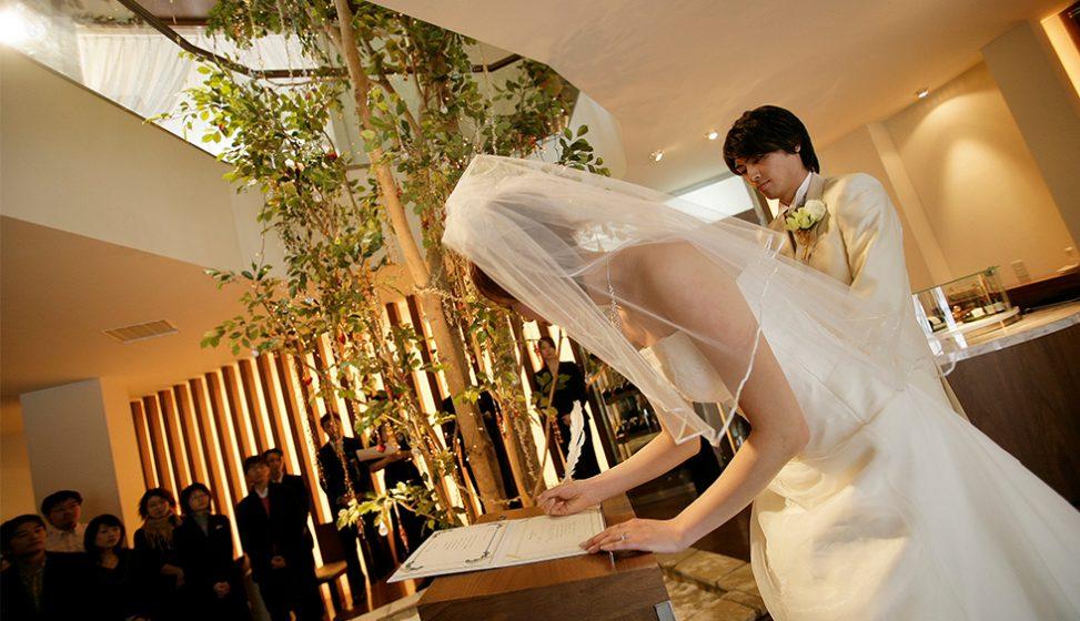 札幌の人気結婚式場|センティール・ラ・セゾン中島公園|G
