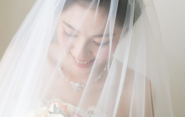 花嫁/美肌/結婚式