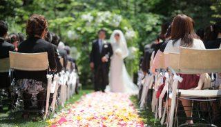 人前式|結婚式|札幌|札幌コンシェル|ガーデン挙式|ジャルダンドゥボヌール|幸せの庭