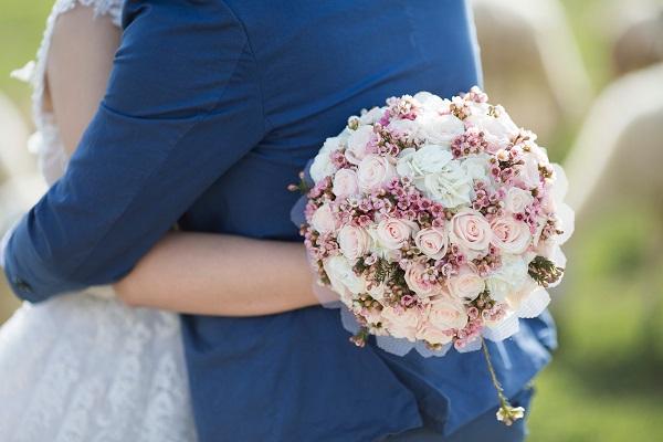 結婚式|札幌コンシェル|札幌|結婚式場|ブーケ|花束