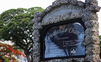 人気リゾート結婚式|カワイアハオ教会|K