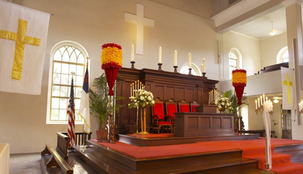 人気リゾート結婚式|カワイアハオ教会|B