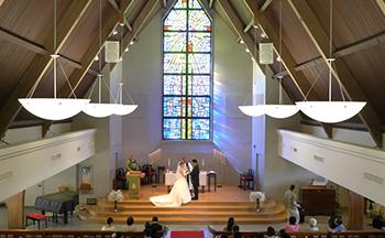 人気リゾート結婚式|ユナイテッド・チャーチ・オブ・クライスト|K