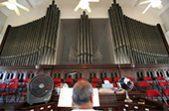人気リゾート結婚式|カワイアハオ教会|O