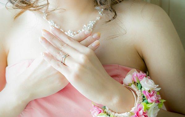 花嫁|ブラダルエステ|ネイル