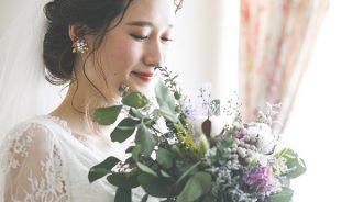 ブライダル|エステ|花嫁
