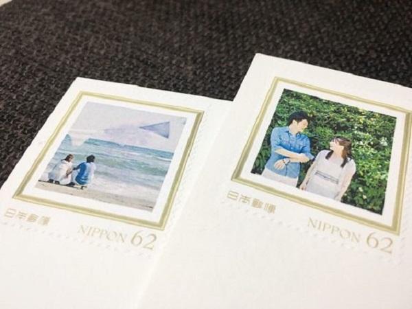 札幌|結婚式|結婚式場|案内状