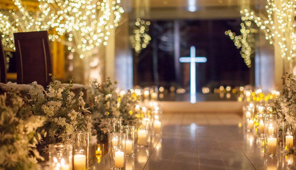 札幌の人気結婚式場|ホテルニドム|H