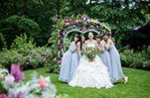 札幌の人気結婚式場|ホテルニドム|M