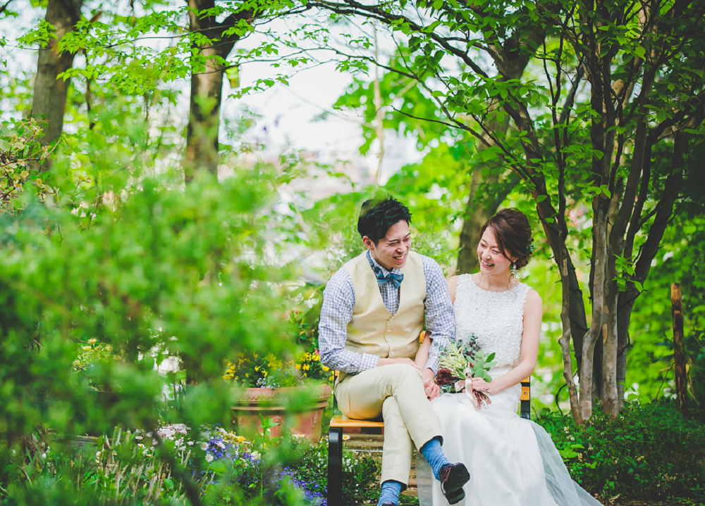 結婚式 式場探し 札幌 札幌コンシェル グランマニエ ラ・ブランシュメゾン