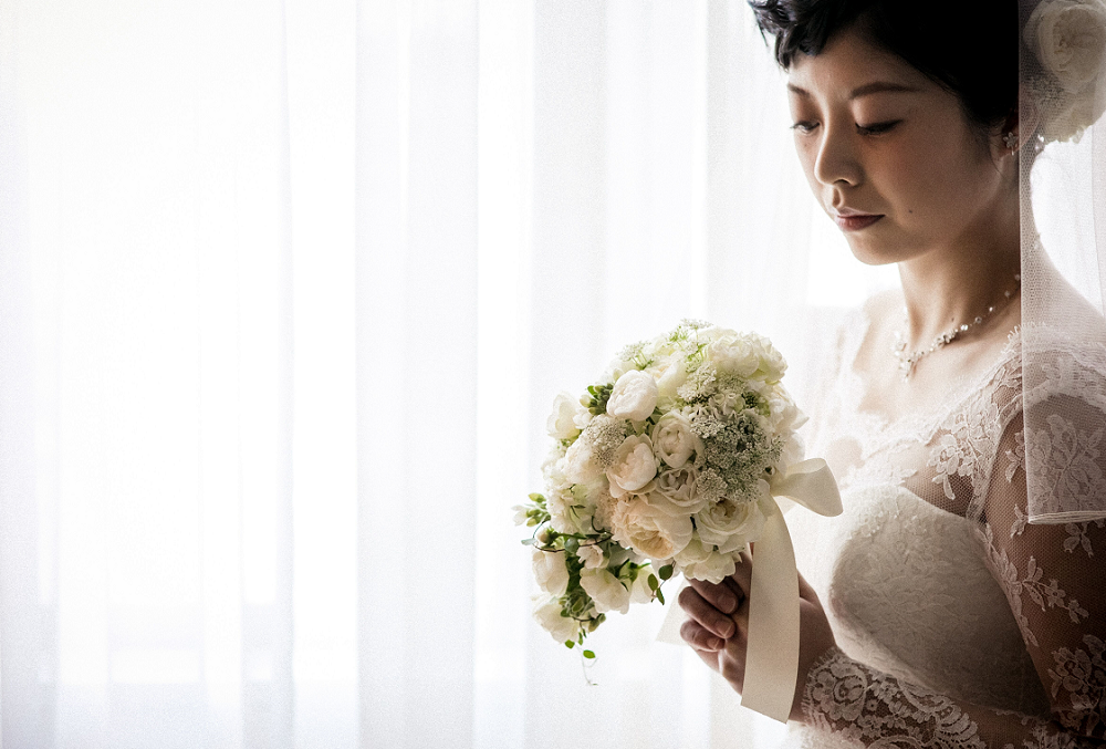 結婚式 式場探し 札幌 札幌コンシェル グランマニエ ローズガーデンクライスト教会