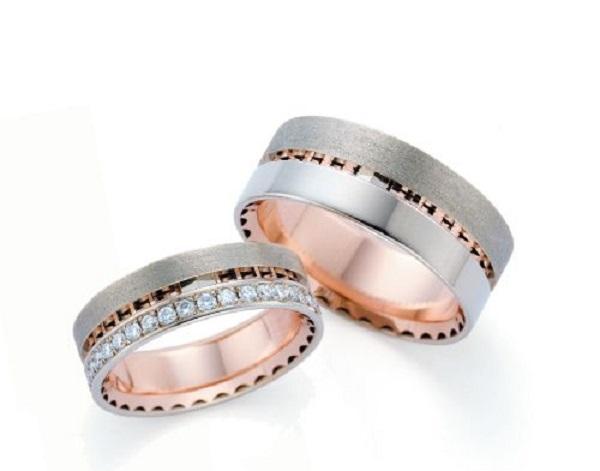 幅広|結婚指輪|結婚