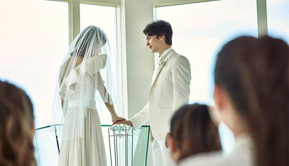 人気リゾート結婚式|ジュエルバイザシー|B