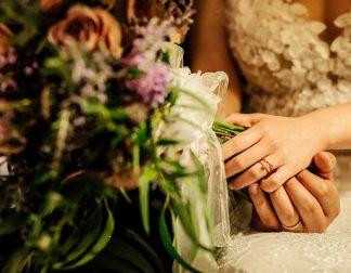 ブランシュメゾン 指輪 結婚指輪 マリッジリング 結婚式 札幌