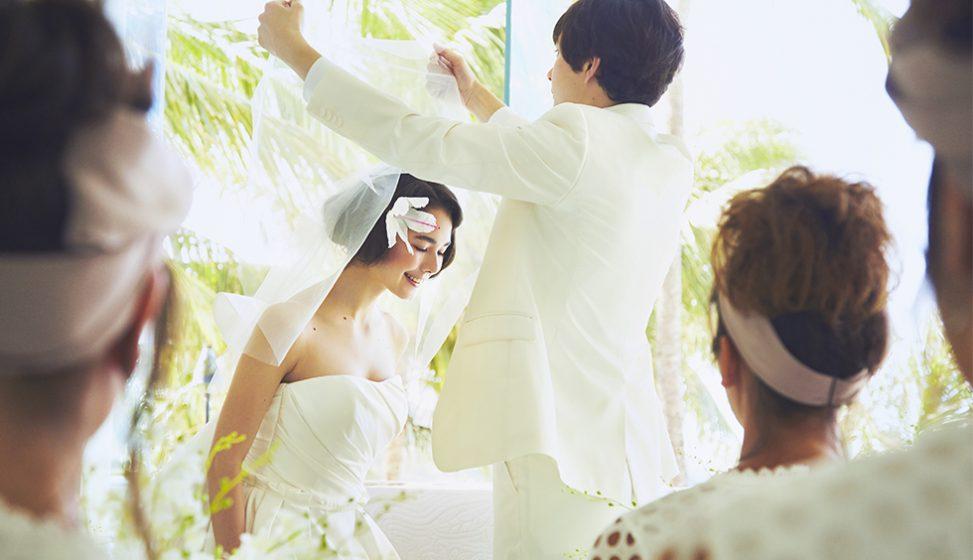 人気リゾート結婚式|ザ・マカナチャペル|D
