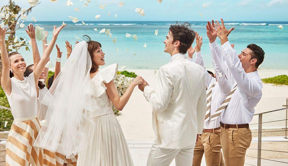 人気リゾート結婚式|ジュエルバイザシー|D