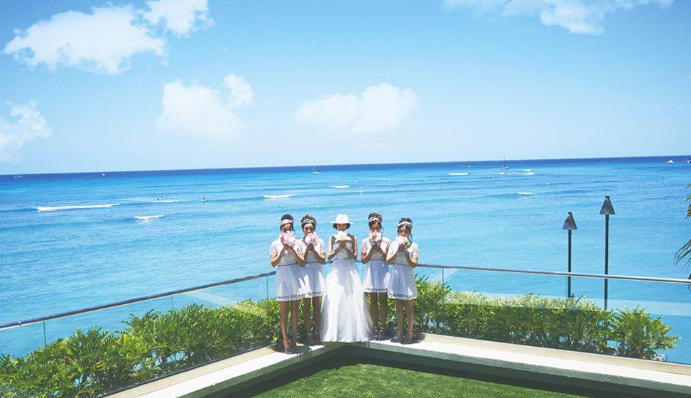 人気リゾート結婚式|ザ・マカナチャペル|E