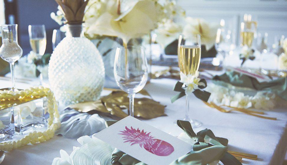 人気リゾート結婚式|ザ・マカナチャペル|I