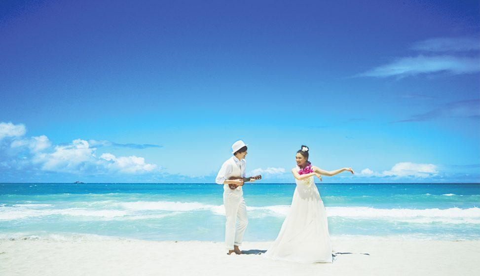 人気リゾート結婚式|ザ・マカナチャペル|J