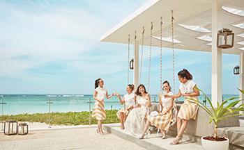 人気リゾート結婚式|ジュエルバイザシー|K