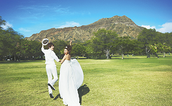 人気リゾート結婚式|ザ・マカナチャペル|L