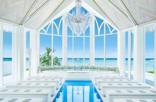 人気リゾート結婚式|ジュエルバイザシー|A