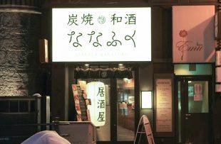 札幌の人気結婚式二次会 ななふく A