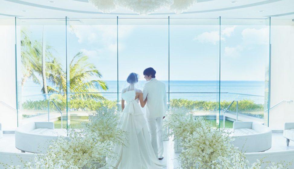 人気リゾート結婚式|ザ・マカナチャペル|B