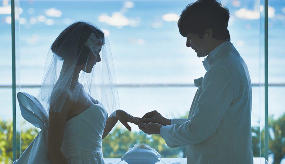 人気リゾート結婚式|ザ・マカナチャペル|C