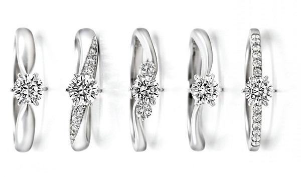 結婚指輪|札幌|エンゲージリング