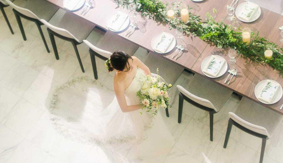 札幌の人気結婚式場|the4thplace|B
