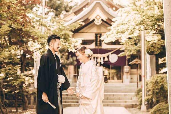 白無垢|和婚|和装