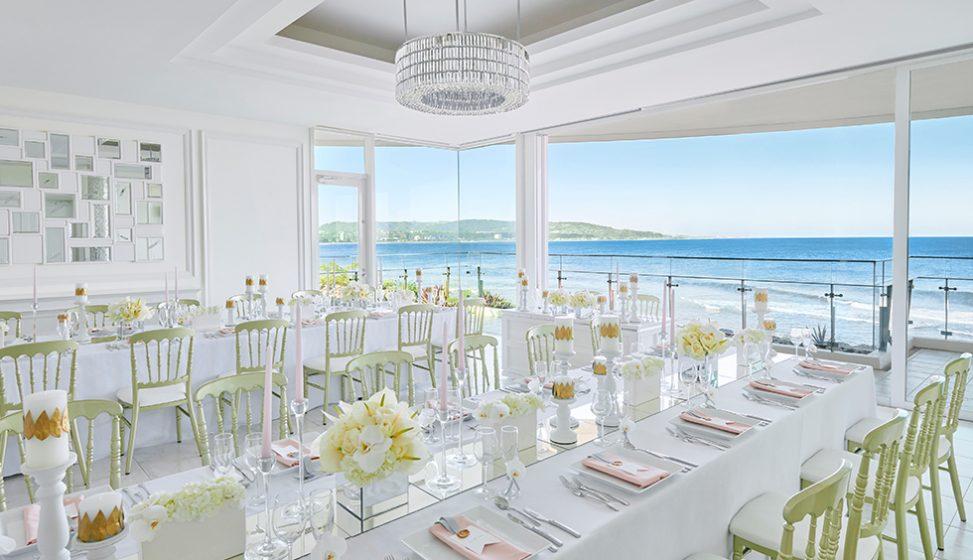 人気リゾート結婚式 ホワイトアロウチャペル G