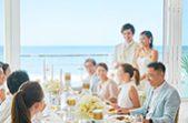 人気リゾート結婚式 ホワイトアロウチャペル N