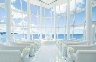 人気リゾート結婚式|ホワイトアロウチャペル|A